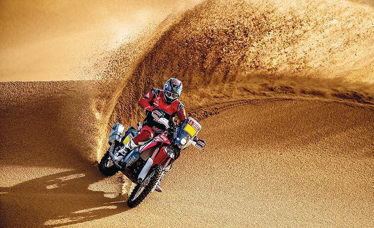 2019  Dakar  Rally : Preview