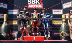 ผงาดแล้ว Ducati V4R ทิ้งเป็นทุ่ง อัลวาโร่ บาติสต้า โชว์ความเทพเถลิงบันลังก์แชมป์เรซแรกในการแข่งขัน WSBK ที่ออสเตรเลีย