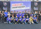 ยามาฮ่าจัดกิจกรรม Yamaha Championship 2019 เสริมทักษะการขับขี่และประสบการณ์เกมมอเตอร์สปอร์ตในสนามแข่งให้กับลูกค้า