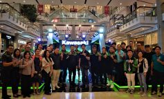 """คาวาซากิ"""" เปิดตัว 3 โมเดล คลาสสิคใหม่!! ใจกลางมหานคร ในงาน Bangkok Motor Bike Festival 2019 ครั้งที่ 11"""