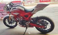CB150R Neo Sport Cafe'