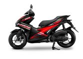 New YAMAHA AEROX 155 2019