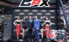 GPX เปิดตัวรถใหม่ 2 รุ่น พร้อมสร้างเซอร์ไพรส์ Concept Model 400 ซีซี ในงาน Motor Show 2019
