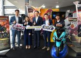 ยามาฮ่า แอร็อกซ์ พร้อมลุย eSport สนับสนุน Pro League SS.3 จัดโปรโมชั่นพิเศษ MVP LIMITED EDITION SET เอาใจสาวก RoV