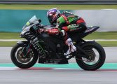 Kawasaki Thailand Racing Team