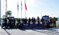 """ได้ฤกษ์เปิดคันเร่ง ทริปแห่งความมันส์ """"Yamaha Exciter 150 Test Ride Experience Trip"""" ทริปนี้ขับขี่ข้ามประเทศ!!!"""