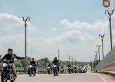 รอยัล เอนฟิลด์ จัดกิจกรรม 'One Ride' ครั้งที่ 9 สาวกรอยัล เอนฟิลด์ เฉลิมฉลองมิตรภาพในการขับขี่พร้อมกันทั่วโลก