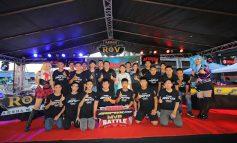 ยามาฮ่าเปิดศึก RoV  Yamaha Aerox 155 MVP Battle ครั้งแรกในประเทศไทย ดวลความมันส์ ชิงเงินรางวัล 17,500 บาท
