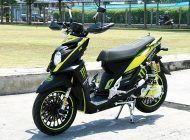 Yamaha TTX EXTREME  MONSTER
