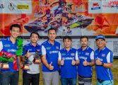 ยามาฮ่าเวฟรันเนอร์ ครองบัลลังก์แชมป์เจ้าความเร็วทางน้ำสุดยิ่งใหญ่ กวาด 3 รุ่น ศึกชิงแชมป์ประเทศไทยประจำปี 2019