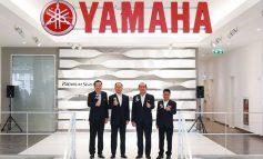 ไทยยามาฮ่ามอเตอร์ เปิดศูนย์บริการระดับพรีเมียมแห่งแรกในประเทศไทยและที่แรกของโลก