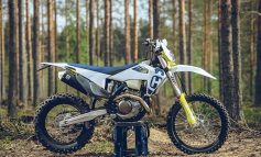 2020 Husqvarna  FE501