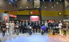 ยามาฮ่าเปิดบูธ Riders' Café ภายในงาน BIG MOTOR SALE 2019 พร้อมเปิด SUPER BIKE โฉมใหม่ล่าสุด NEW YZF-R1M และ NEW YZF-R1