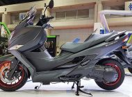 2019  Suzuki Burgman  400 ABS