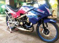 KR150  2 STOKE REBORN