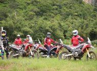 CRF250RALLY TRIP