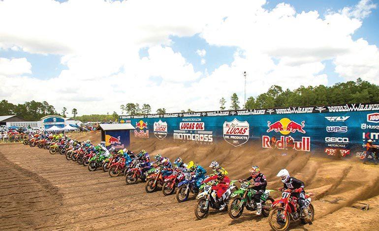 2019 AMA Motocross R 4-5