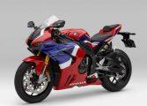 2020 Honda CBR1000RR-R & CBR1000RR-R