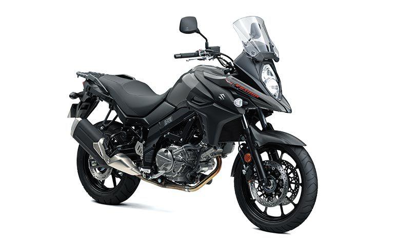 2020 Suzuki  V-Strom650