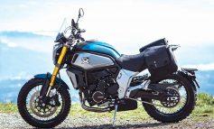 2020  CF MOTO  700CL-X