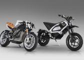 E-RACER  MOTORCYCLES