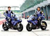 Yamaha  Thailand Racing Team