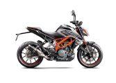 2020 KTM Duke 250 BS-VI