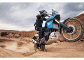 New Yamaha Tenere700 Rally Edition