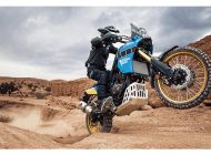 New Yamaha Tenere700 Rally Edition