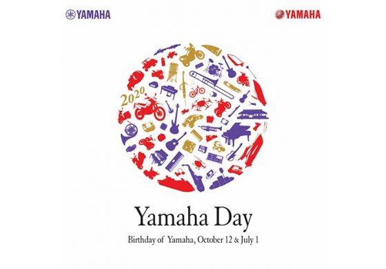 YamahaDay