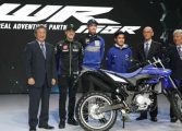 2020 Yamaha WR155 R สายโดด สายดีด