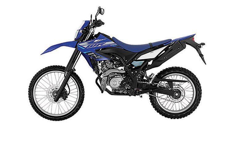 2020 Yamaha  WR155 R  สายโดด สายดีด พร้อมกับสปีดสุดเร้าใจ
